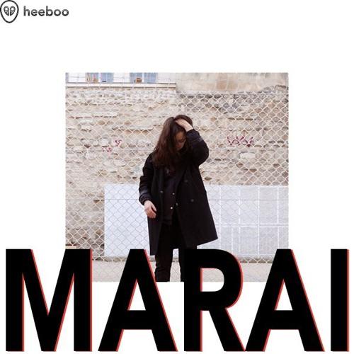 "Mixtape 25. | Marai – ""Passage Épilepsie """