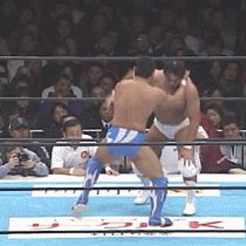 Match of the Week Episode 3: Yuji Nagata Vs. Jun Akiyama (1-4-02)