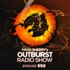 Mark Sherry - Outburst Radioshow 552 2018-02-23 Artwork