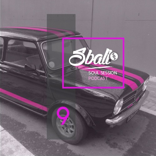 SbaliSoul Session Podcast 9