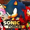 Sonic Forces: Fist Bump Full