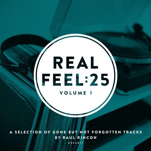 Real Feel : 25