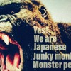 Download Neocortex - Yes!We Are Japanese Junky Monkey Monster People Mp3