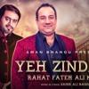 Yeh Zindagi | Rahat Fateh Ali Khan - Sahir Ali Bagga