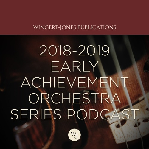 Orchestra Releases 2018