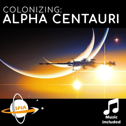 Colonizing Alpha Centauri