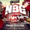 Upgrade, Kombo & MC Fury - NBG Valentine Dance Bristol (Feb 2018)