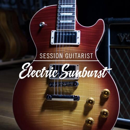 komplete session guitarist electric sunburst when the sun copmes out demo by. Black Bedroom Furniture Sets. Home Design Ideas
