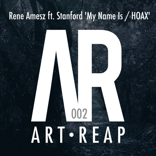 Rene Amesz Feat. Stanford - My Name Is (Lands March 2nd)