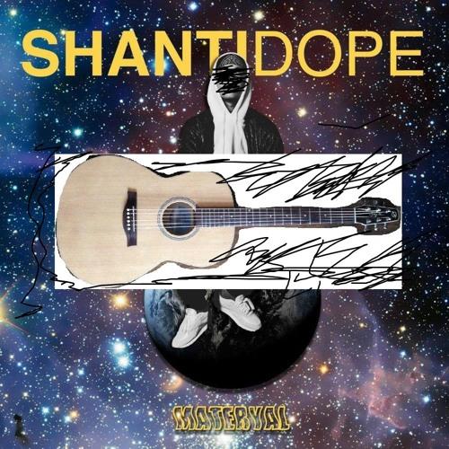 Nadarang - Shanti Dope (acoustic cover)