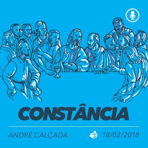 Constância - André Calçada - 18/02/2018 (manhã)