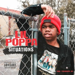 Poppa - Situation [Dirty]