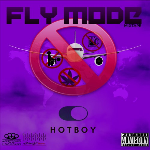 #FlyModeMixtape