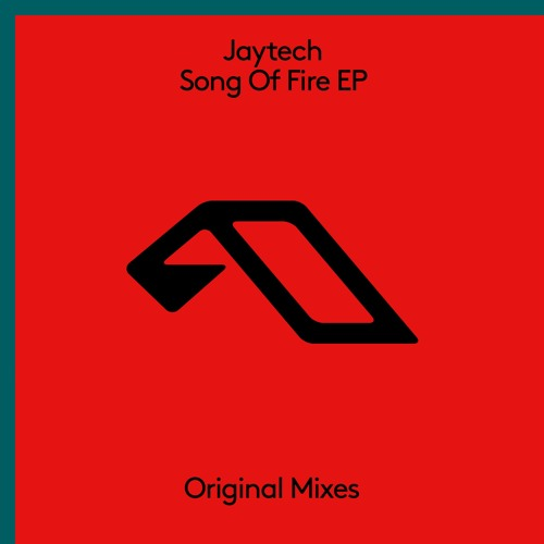 Jaytech Drops His Brand New EP 'Song  Fire' On Anjunabeats