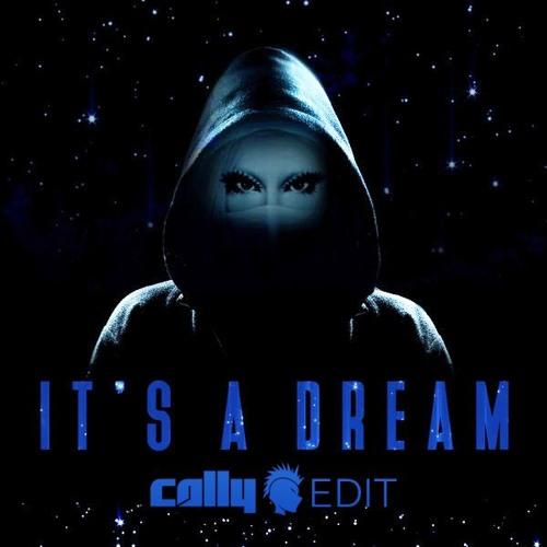 Yoji Biomehanika - It's A Dream (Cally Edit) | Free Download
