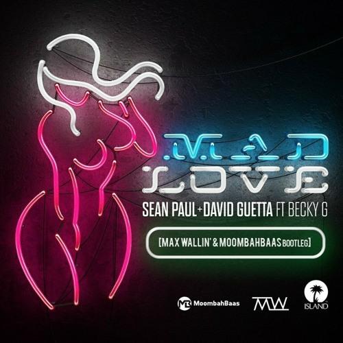 Sean Paul & David Guetta - Mad Love (Max Wallin' & Moombahbaas Bootleg) (FREE DOWNLOAD)