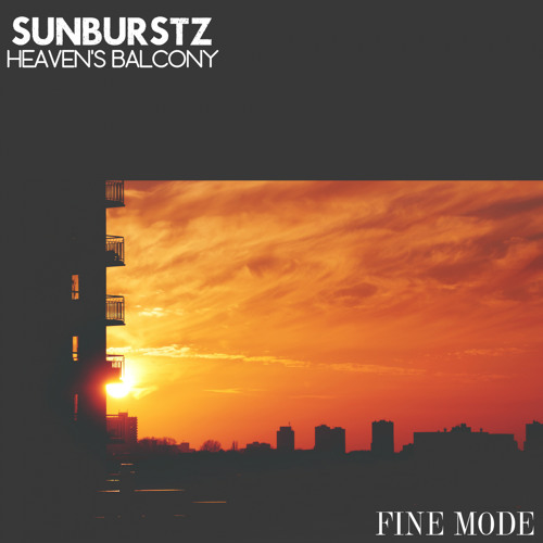 Sunburstz - Heaven's Balcony (Original Mix)