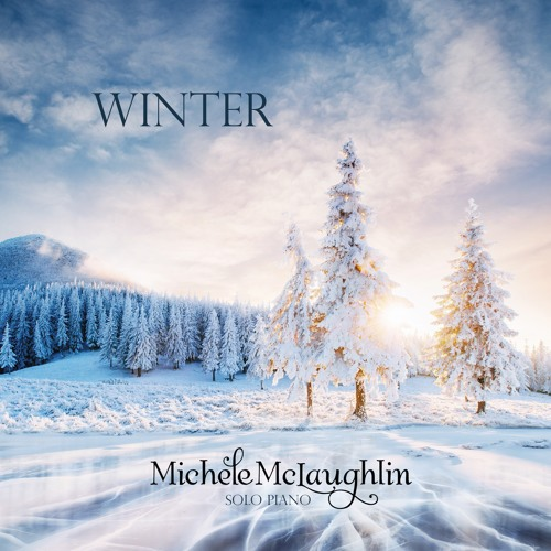 """""""Winter"""" by Michele McLaughlin ©2018"""