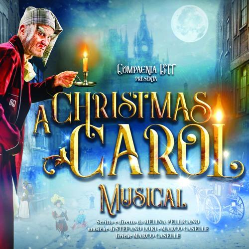"""A Christmas Carol"" Musical"
