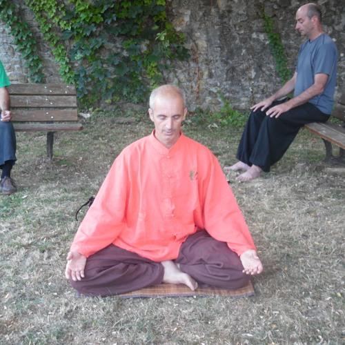 Méditation Guidée Unité