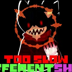 [Differentshift]TOO SLOW[My Take]