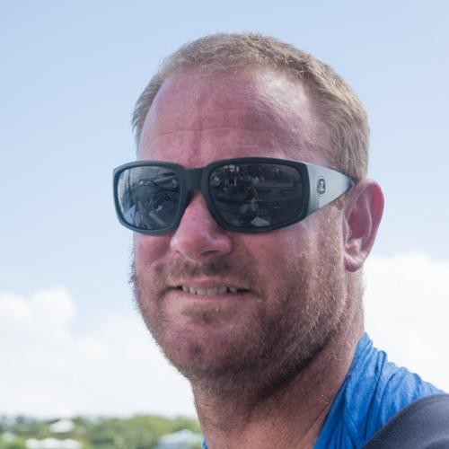 2018 RORC Caribbean 600 Dale Mitchell Morticia