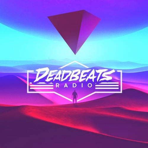 #035 Deadbeats Radio with Zeds Dead