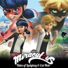 Miraculous Ladybug Extended English Theme Unofficial Edit.