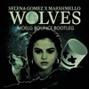 Selena Gomez X Marshmello Wolvesmoelg Bounce Bootleg Free Download Mp3