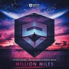 Hydrogenio, Frostloud! & Misha Sinal - Million Miles