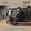 DARIUS SYROSSIAN - Four & Half Hour Set - Recorded Live from MiNT CLUB LEEDS