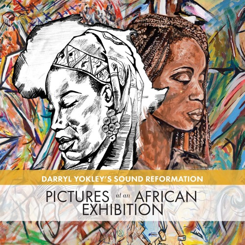 """Darryl Yokley's Sound Reformation 