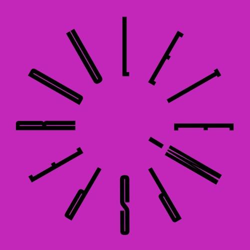 PRÈMIÉRE: Manfredas - Pink Industry (V Mix) [Le Temps Perdu]