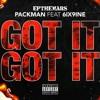 GOTTI- 6ix9ine feat. Epthemars