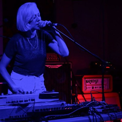Live Delay - Ep 58 - Circular Keys; Lucy Cliché