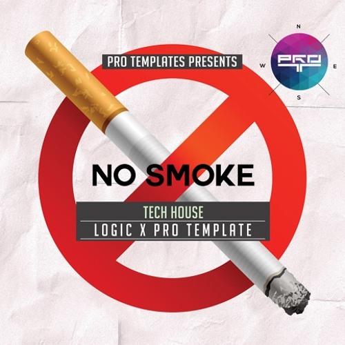 No Smoke Logic X Pro Template