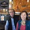 Richard & Sarah Anderson - Iron Fish Distillery, Thompsonville, MI