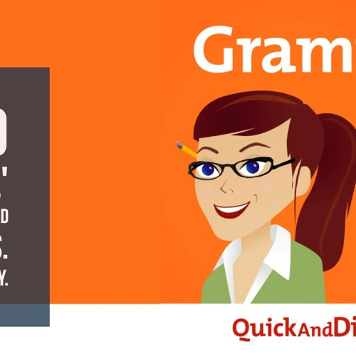 Grammar Girl #609. 'Pull' Idioms. Food Names. Dillydally.