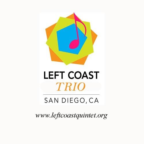 Left Coast Wind Trio Samples