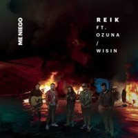 Cover mp3 Me Niego - Ozuna Ft Reik & Wisin