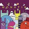 02. MONATIK - Кружит