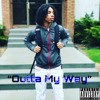 """Kay Rari - """"Outta My Way"""" (Prod. By Speaker Bangerz)(Mixing By. R-FY)"""