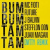 Mc Fioti, Future, J Balvin, Stefflon Don, Juan Magan - Bum Bum Tam Tam (DVTTY Remix V2)