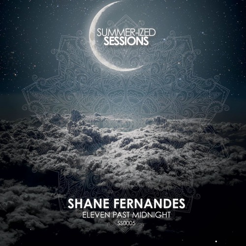 Shane Fernandes - Eleven Past Midnight (Karuva Remix)Preview