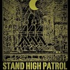 Live Stand High Patrol at Sympatic bar Rennes