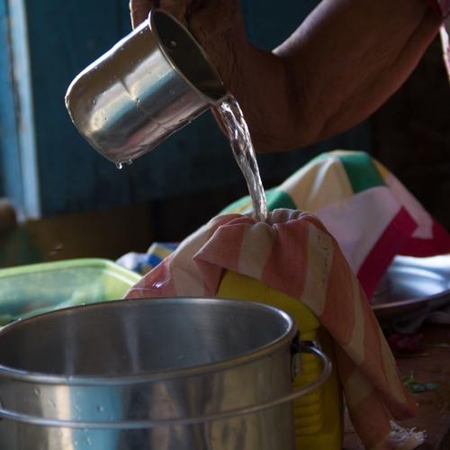 Moradora de Umburanas, na Bahia, fala sobre ação da Codevasf para aumentar o acesso a água