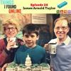 James Arnold Taylor & Lego Flah