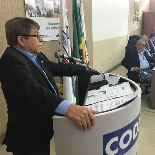 Entrevista -  Presidente da Codevasf fala sobre ações da empresa
