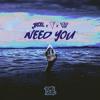 Jroll, VOVIII & WKND Warrior - Need You