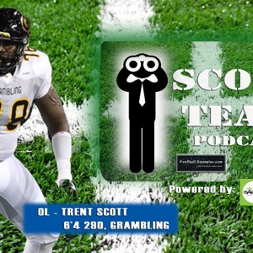 competitive price 8aba7 bf457 Scout Team Podcast - 2018 NFL Draft Prospect Interview ...